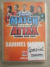 3 Karten Aussuchen - Match Attax - Spezial - Trading Card Game - 10/11 - Bundesl