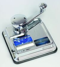 OCB MIKROMATIC Stopfmaschine Zigarettenmaschine Zigarettenstopfer Micromatic #G#
