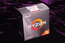[AMD] Ryzen 5 3600 6Core 12Thread  7nm 3.6GHz PCIe4.0 65W CPU Processor!!