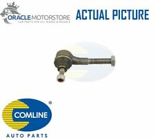 NEW COMLINE FRONT LEFT TRACK ROD END RACK END GENUINE OE QUALITY CTR1003