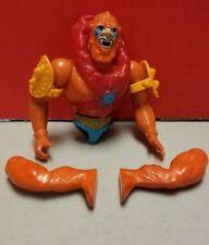 He-Man Beast-Man 1981 MOTU Masters of the Universe Figure Loose Broken Legs