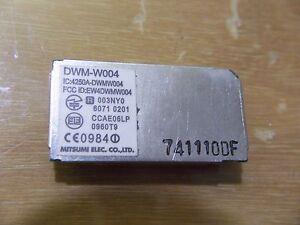 Wii Wireless Wifi Module Board (DWM-W004) Replacement Part for Nintendo Wii
