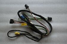 MERCEDES C CLASS W203 FRONT DOOR WIRING RIGHT P/N: A2035409213