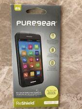 NEW PureGear ReShield Anti-Glare Screen Protector for Samsung Intensity III NEW