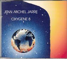 MAXI CD JEAN MICHEL JARRE *OXIGENE 8*