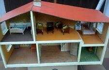 Maison de poupée vintage lundby
