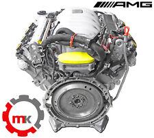 Mercedes A205 AMG C 63 4,0 M177.980 Motor Überholung Instandsetzung Reparatur