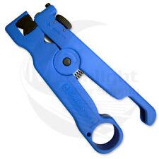 Fiber Cable Strip & Ring Tool, 1.2-7.5mm dia cables, Jonard Tools CSR-1575