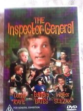 The Inspector General (DVD, 2000) *USED *