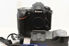 Nikon D4 Full Frame DSLR Camera FX Body GREAT CAMERA