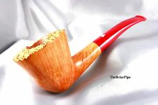 BONFIGLIOLI CHICAGOLAND FREEHAND NEW and UNSMOKED PIPE - ZAPPABUD/THEBRIARPIPE