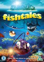 Fishtales DVD Nuovo DVD (LID95359)