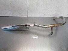 G HONDA REBEL CMX 250 C 1999 OEM  EXHAUST RIGHT PIPE MUFFLER