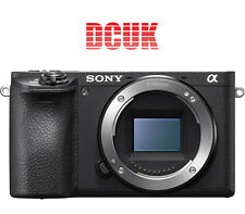 Sony Alpha A6500 Mirrorless Digital Camera (Body Only) - ORIGINAL SONY WARRANTY