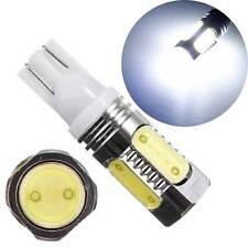 2x T10 W5W 168 194 7.5W High Power Car Signal Tail Turn COB LED Light Lamp Bulb