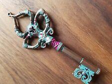 Tomorrowland 2014 Schlüssel Key to Happiness - Ticket / Bracelet / Treasure Case