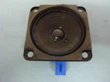 "2005 GMC BOSE Rear Audio Speaker 2-3/4"" Yukon Denali 15063259"