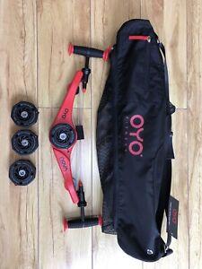 oyo fitness nova Personal Fitness