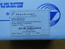 S67-2002 new antenna with 8130 and warranty