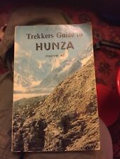 Trekkers guide To Hunza Haqiqat Ali
