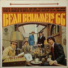 THE BEAU BRUMMELS – '66 STEREO LP