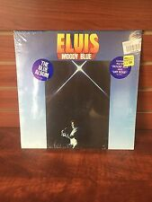 Elvis Presley Moody Blue   AFL1-2428 SEALED Original