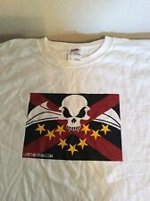 "Assassins Creed T-Shirt Promotional ""Assassins Have My Back"" XL New Unworn"