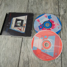 2001 Pink Floyd - Echoes The Best of Pink Floyd 2 CDs - Capitol Records