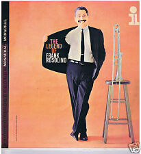 LP LEGEND OF FRANK ROSOLINO