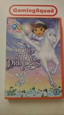 Dora Saves The Snow Princess DVD, Supplied by Gaming Squad Ltd