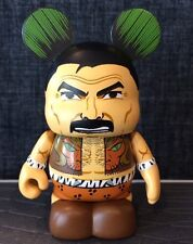 "Disney Vinylmation 3"" - Marvel Series 2 - Kraven The Hunter"