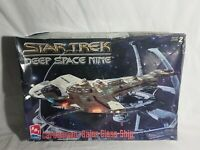 Star Trek Deep Space Nine Cardassian Galor Class Ship Model Kit AMT/ERTL 1997