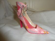 Just The Right Shoe by Raine Graffiti Gurl Collectible 25551