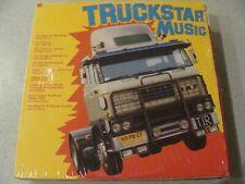 LP - Truckstar Music - MINT/EX - Era Records – BU 4640 - US