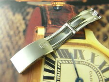 NEW OLD STOCK GIRARD PERREGAUX 16MM DEPLOYMENT BUCKLE FOR MENS WATCH BAND