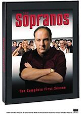The Sopranos: The Complete First Season [New DVD] Dolby, Digital Theater Syste
