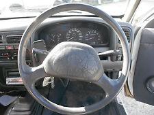 1994 Nissan D21 Navara Steering Wheel S/N# V6822 BH6497