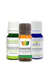 Frankincense Pure, Organic, Select Essential Oil Natural Authentic Aromatherapy