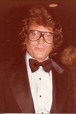 MICHAEL LANDON CANDID CENTURY PLAZA HOTEL RARE ORIGINAL 1978 PRESS PHOTO