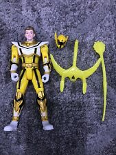 Power Rangers Mystic Force Yellow Mystic Sound Power Ranger