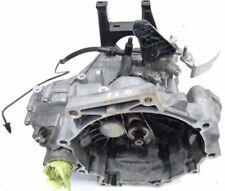 VW POLO Getriebe QTS 1.0 BENZIN AUDI A1,SEAT IBIZA,SKODA FABIA III Bj.16 1550Km
