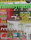 Australian Handyman Magazine July 2015 Update Your Kitchen