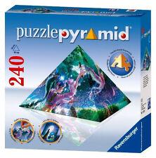 PuzzlePyramid ** Verzauberte Traumwelt ** 240 Teile ** Ravensburger
