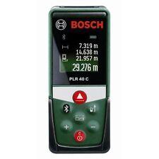 Bosch PLR 40 C Digitaler Laser-Entfernungsmesser (0603672300)