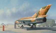 MiG-21MF Fighter 1/48 Trumpeter