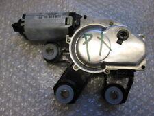 PORSCHE CAYENNE TURBO AUTOM. 331KW 450CV M48/50 (2004) RICAMBIO MOTORINO TERGILU