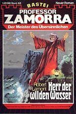 Professor Zamorra Nr. 0042 ***Zustand 1-2***