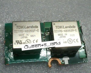 TDK DC-DC Converter 12 VDC Out FPD12-400 mA 4.8 Watts 12V DC Output