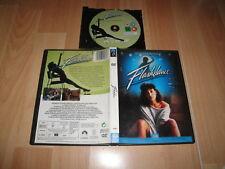 FLASHDANCE PELICULA DVD DEL DIRECTOR ADRIAN LYNE CON JENNIFER BEALS BUEN ESTADO