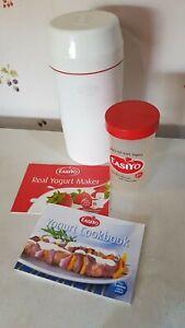 EasiYo Manual Yoghurt Maker - Makes 1 litre